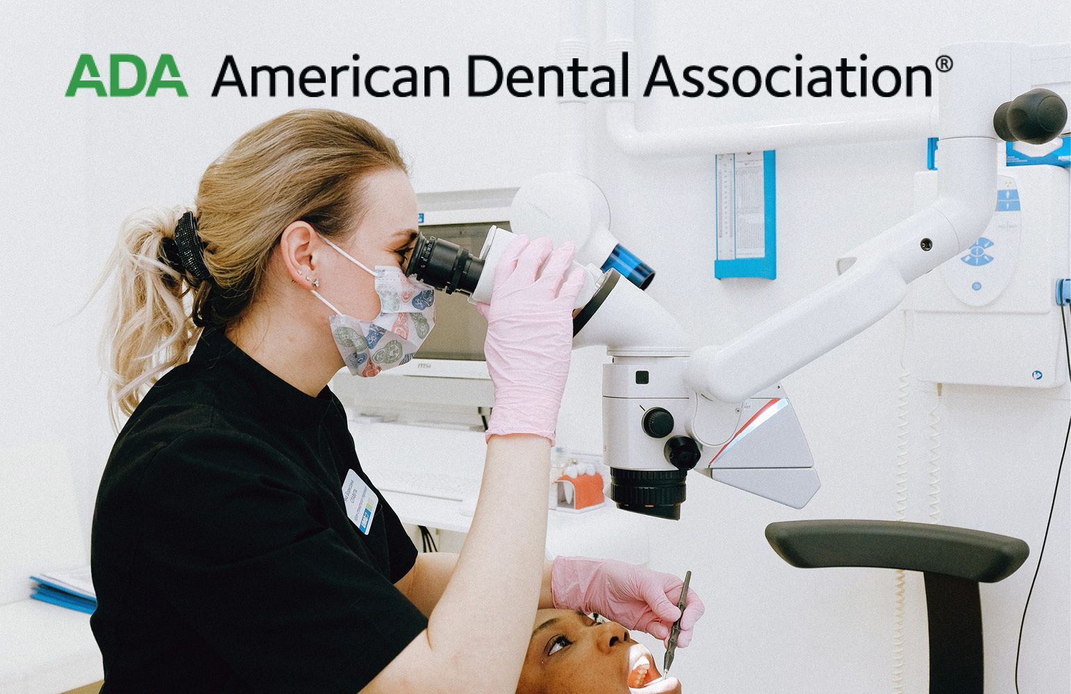 ADA Guidance for COVID-19 prevention dental offices