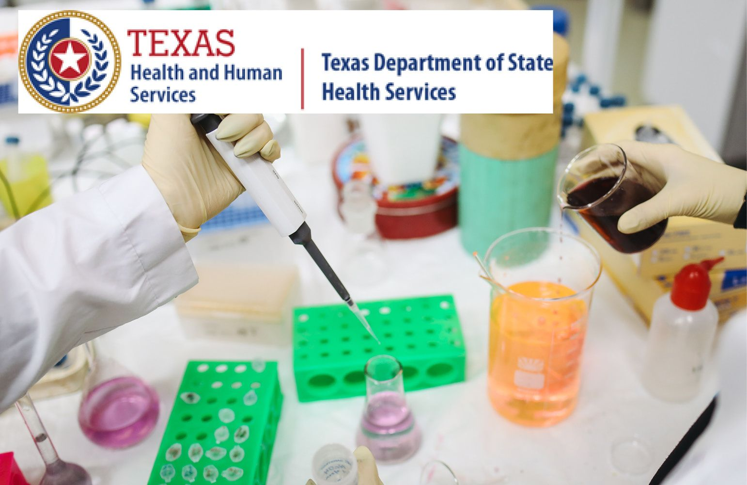 Texas State of State Health Services