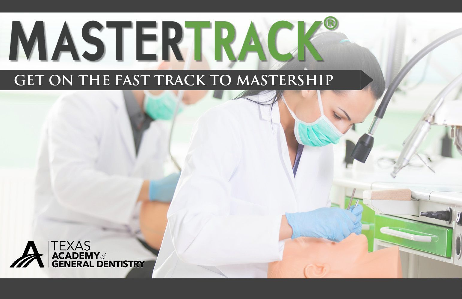 Mastership MasterTrack