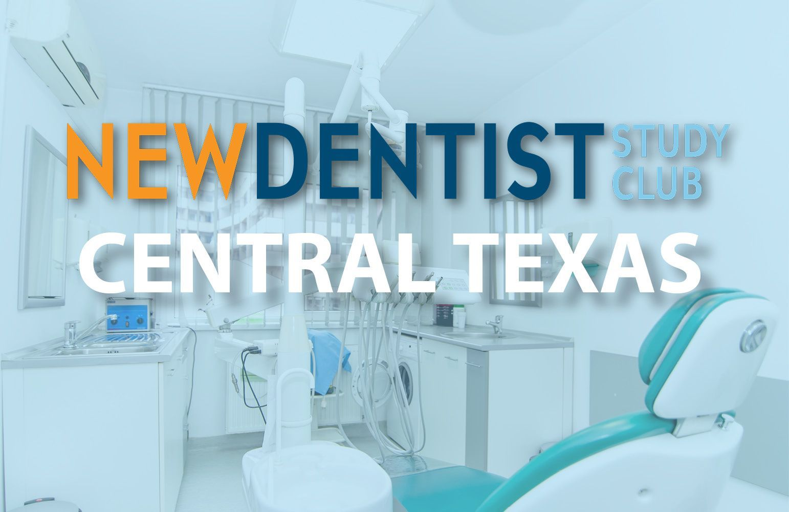 Central texas new dentist